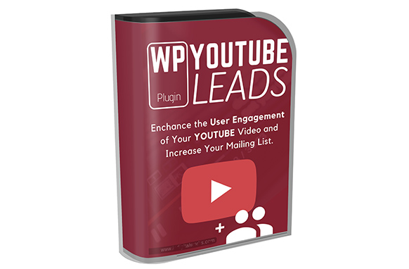 YouTube Leads WordPress Plugin