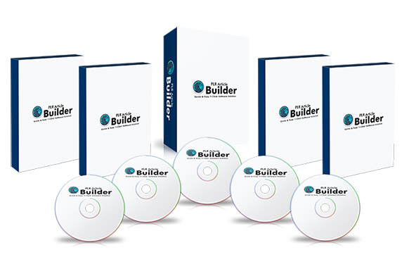 PLR Article Builder Software