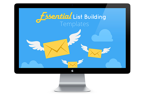 Essential List Building Templates