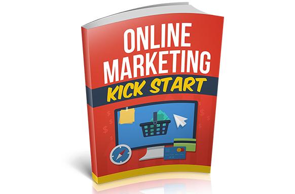 Online Marketing KickStart
