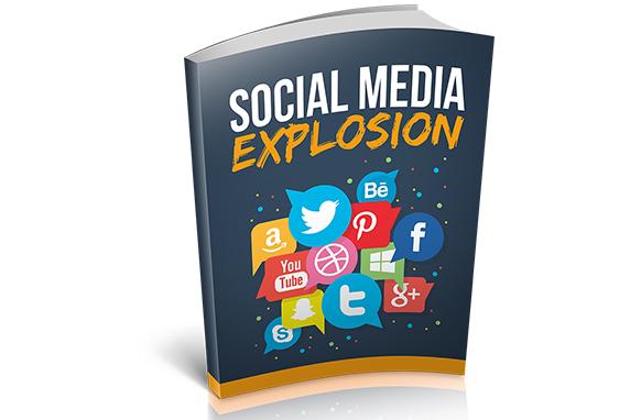 Social Media Explosion