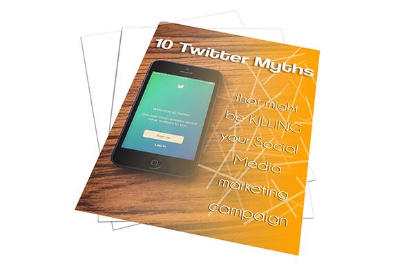 10 Twitter Myths