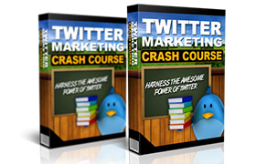 Twitter Marketing Crash Course