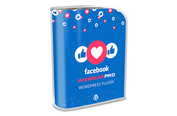 Facebook Webinar Pro WordPress Plugin