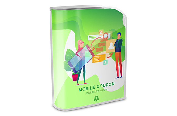 Mobile Coupon WordPress Plugin