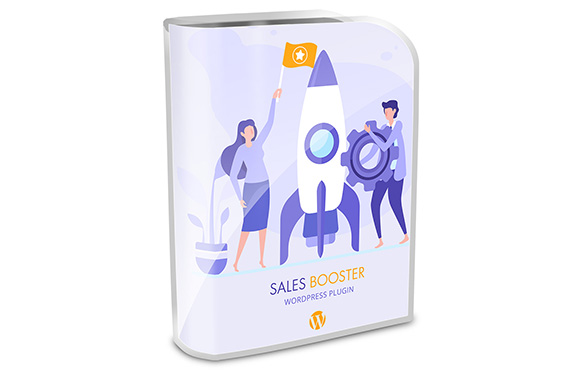 Sales Booster WordPress Plugin