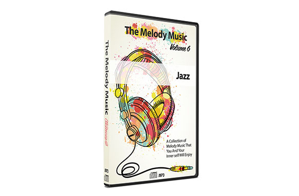 The Melody Music Volume 6 – Jazz