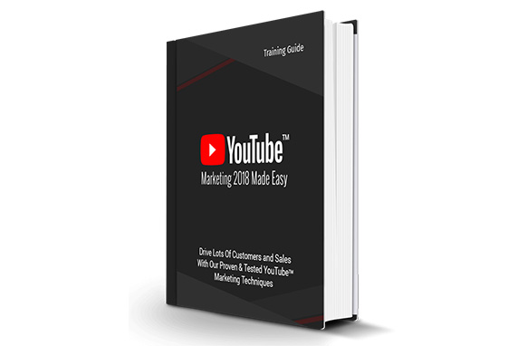 YouTube Marketing 2018 Made Easy