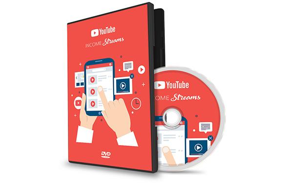 YouTube Income Streams