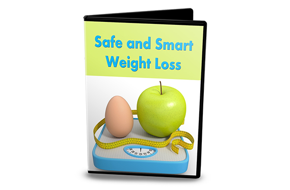 Safe and Smart Weight Loss