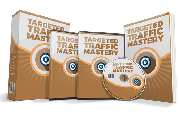 Targeted Traffic Mastery