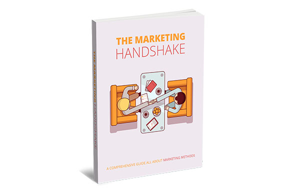 The Marketing Handshake