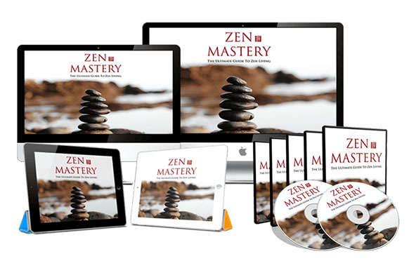 Zen Mastery Upgrade Package