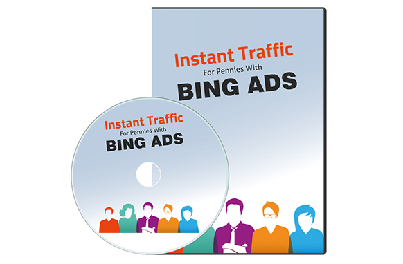 Instant Traffic For Pennies With Bing Ads