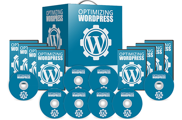 Optimizing WordPress
