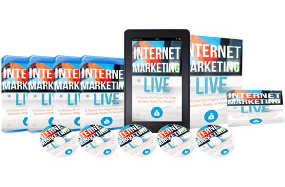 Internet Marketing Live