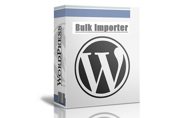 WP Bulk Article Importer Plugin