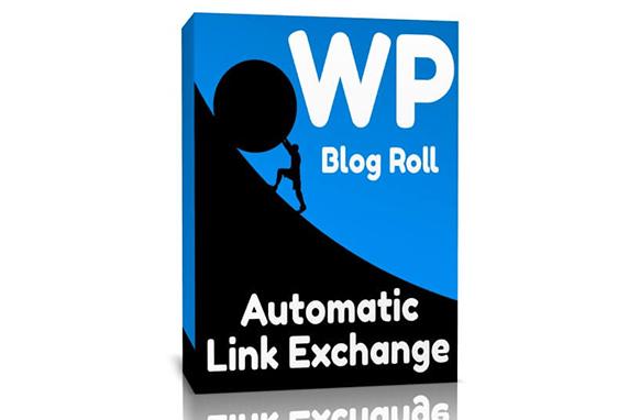 WP Blog Roll Link Exchange Plugin