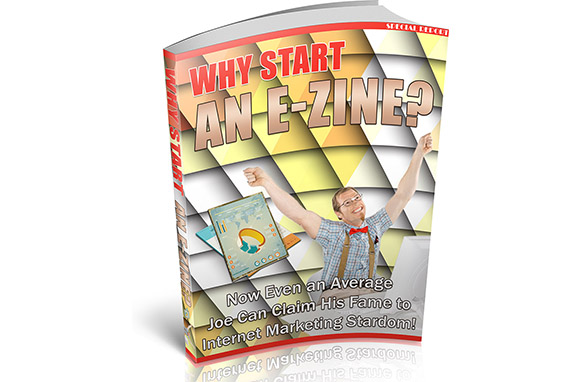 Why Start An Ezine