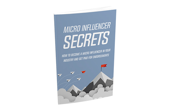 Micro Influencer Secrets