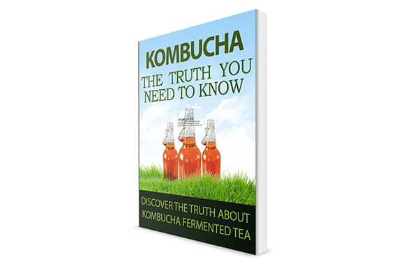 Kombucha – The Truth You Need To Know