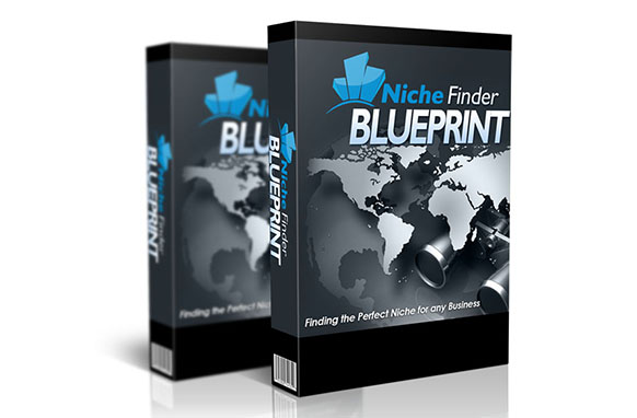 Niche Finder Blueprint