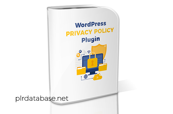 WordPress Privacy Policy Plugin