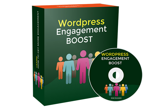 WordPress Engagement Boost