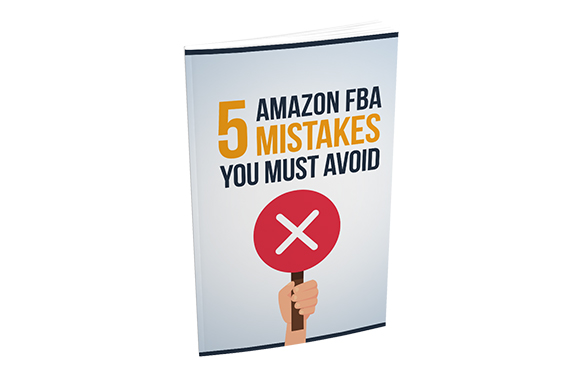5 Amazon FBA Mistakes You Must Avoid