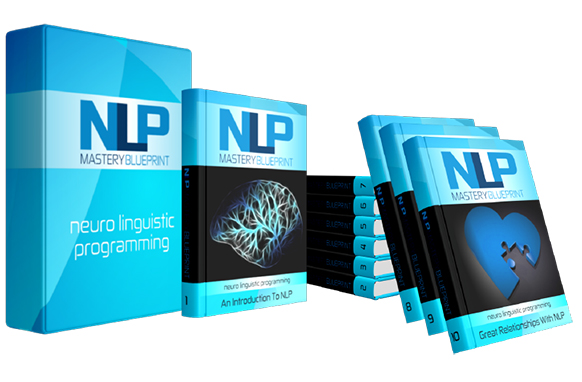 NLP Mastery Blueprint