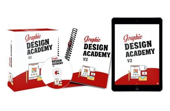 Graphic Design Academy V2