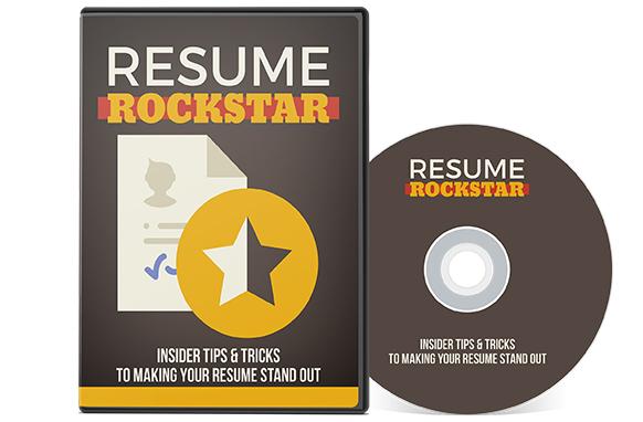 Resume Rockstar