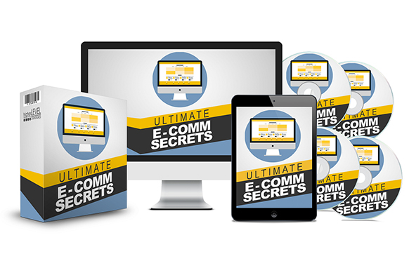 Ultimate E-Com Secrets