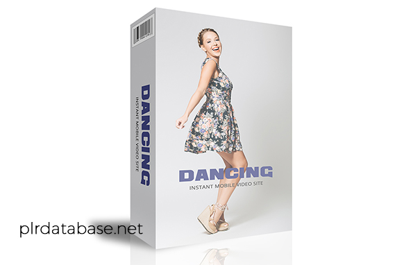 Dancing Instant Mobile Video Site