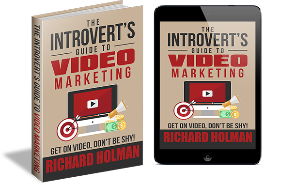 The Introvert's Guide to Video Marketing