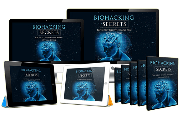 Biohacking Secrets Upgrade Package