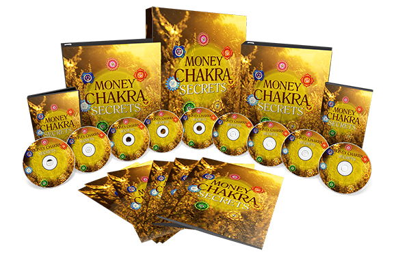 Money Chakra Secrets Upgrade Package