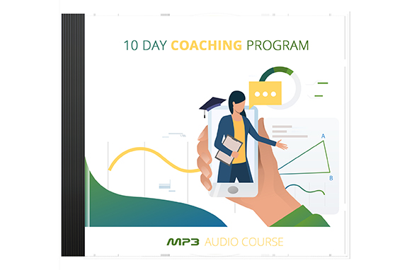 10 Day Coaching Program