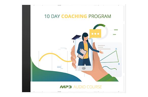 10 Day Coaching Program