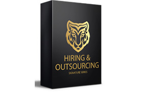 Hiring and Outsourcing Signature Series