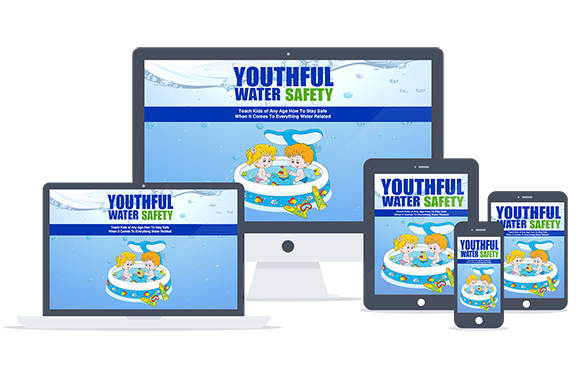 Youthful Water Safety Upgrade Package