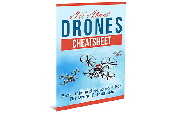 All About Drones CheatSheet