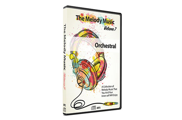 The Melody Music Volume 7 – Orchestral