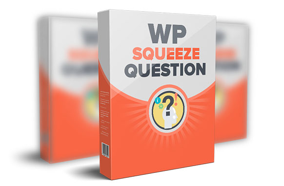 WP Squeeze Question Plugin