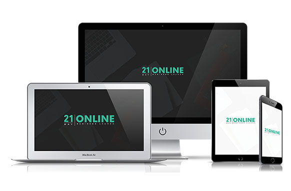 21 Day Online Business Launch