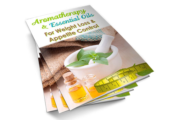 Aromatherapy and Essential Oils For Weight Loss and Appetite Control