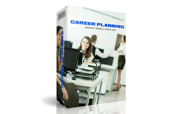 Career Planning Instant Mobile Video Site