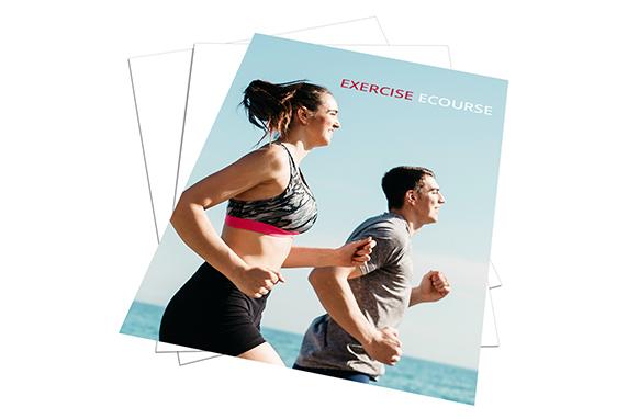 Exercise Ecourse