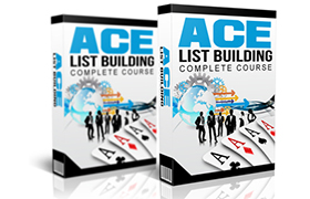 Ace List Building