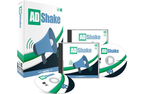 AD Shake